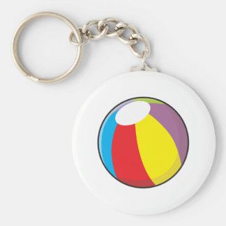 Custom Inflatable Plastic Beach Ball Mugs Buttons Key Chains