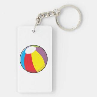 Custom Inflatable Plastic Beach Ball Mugs Buttons Acrylic Keychain