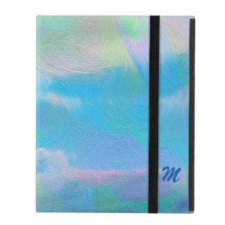 Custom Initial iPad 2/3/4 Case iPad Cases