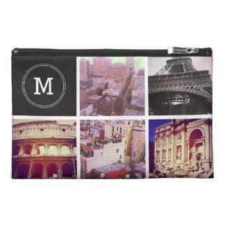 Custom Instagram 10 Photo Accessory Bag