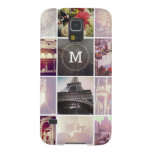 Custom Instagram 12 Photo Galaxy S5 Case