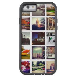 Custom Instagram Photo Collage iPhone 6 Case