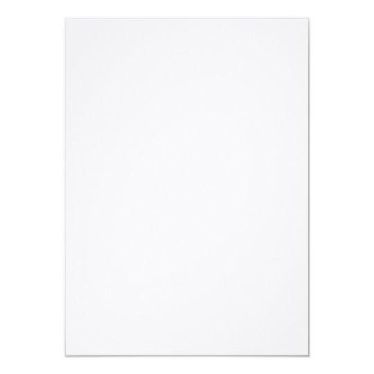 Linen 11.4 cm x 15.9 cm, Standard white envelopes included