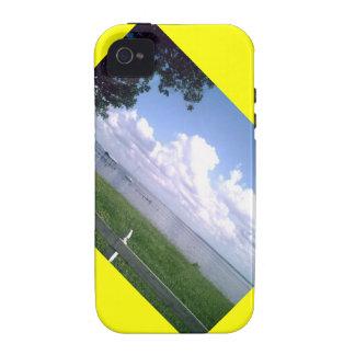 custom iPhone 4 VIBE Case iPhone 4 Covers