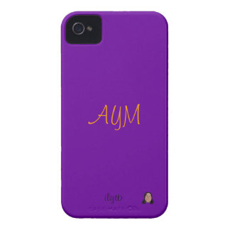 Custom iPhone 4S case for meangirl
