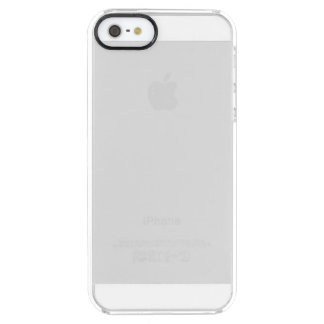 Custom iPhone 5 Clear Case