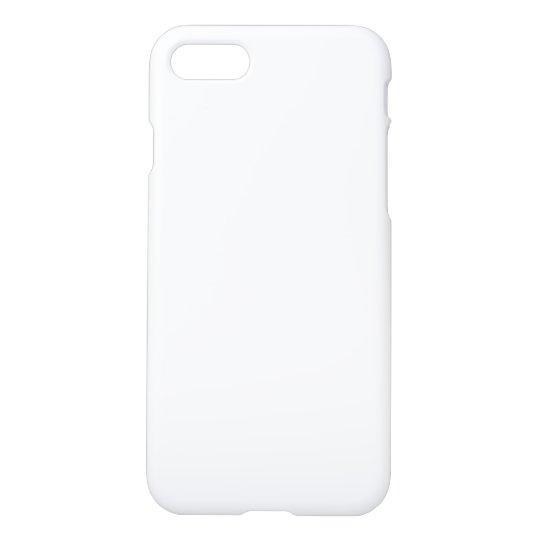 Custom iPhone 8/7 Matte Case