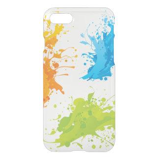 Custom iPhone 7 splash design iPhone 7 Case