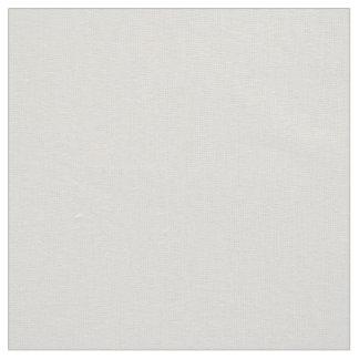 Custom Ivory Linen Fabric