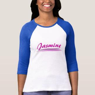 Custom Jasmine T-Shirt