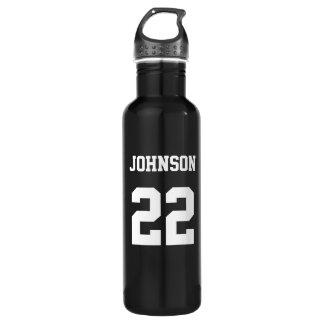 Custom Jersey 710 Ml Water Bottle