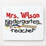 Custom Kindergarten Teacher