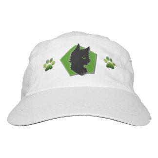 Custom Knit Performance Hat, White (~nightsoul) Hat