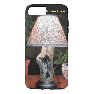 Custom Lamp by Pine Rock Illumination iPhone 7 Plus Case