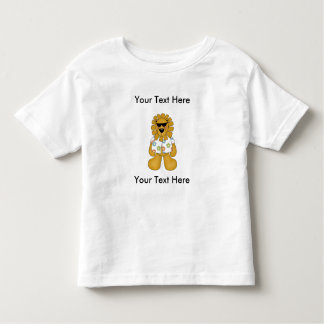 CUSTOM LION DUDE T-shirt