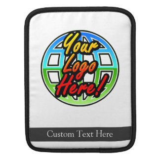Custom Logo Corporate Gift Sleeves For iPads