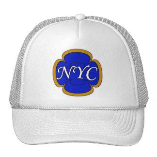 Custom made Designer Caps Mesh Hat