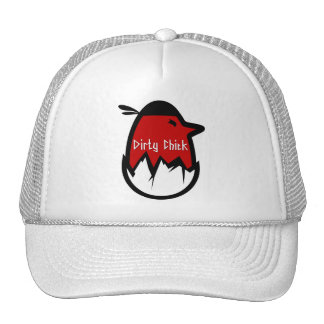 Custom made Designer Caps Trucker Hat