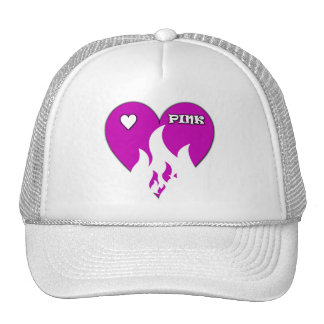 Custom made Designer Caps Mesh Hats
