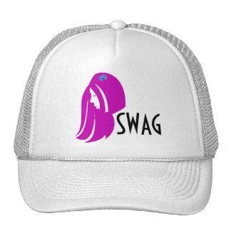 Custom made Designer Caps Trucker Hats