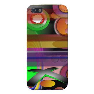 Custom made designer iPhone5 case iPhone 5/5S Case