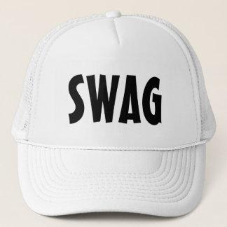 Custom made Designer SWAG caps