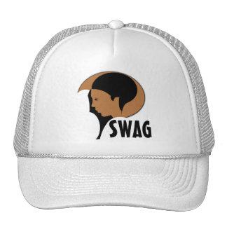 Custom made Designer SWAG Caps Cap