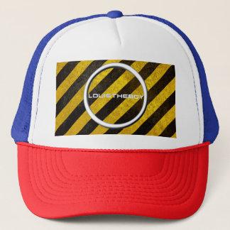 Custom Made Louistheboy UK Colours Cap