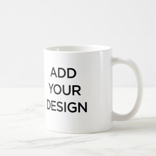 Custom Made (Make Your Own) Mugs