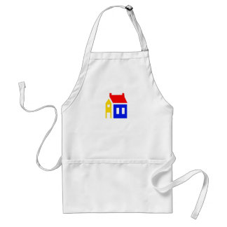Custom Manufactured Homes Standard Apron
