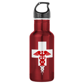Custom Medical Professional 532 Ml Water Bottle