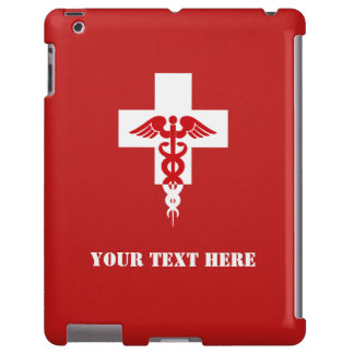 Custom Medical Professional cases