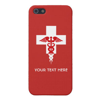 Custom Medical Professional cases Case For iPhone 5/5S