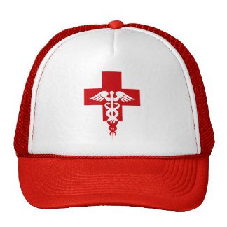 Custom Medical Professional hat - choose color