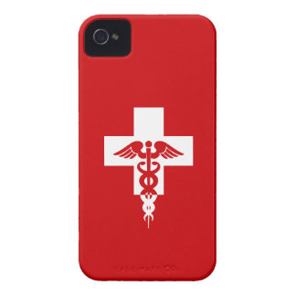 Custom Medical Professional iPhone 4 Case-Mate