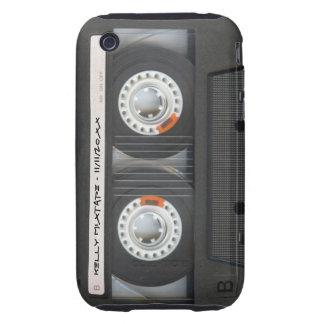 Custom Mixtape iPhone 3G cover