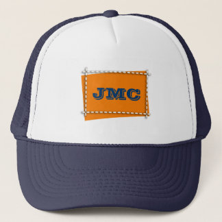 Custom Monogram Father's Day Gift Hats