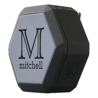 Custom Monogram, Name & Color speakers