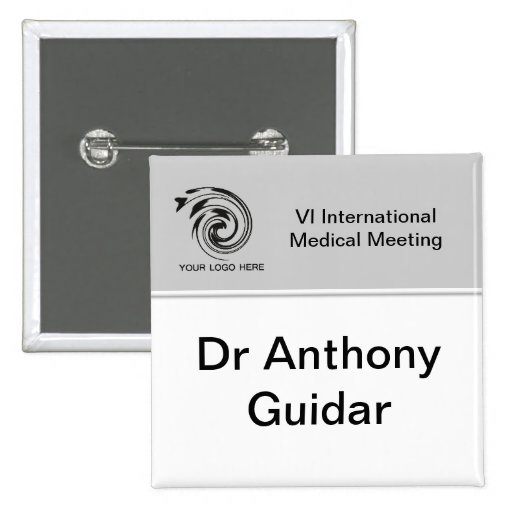 Custom name button for group meetings