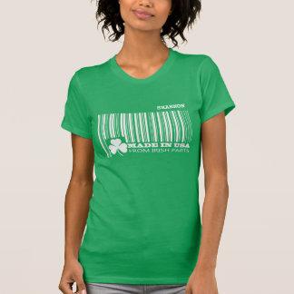 Custom Name Fun St. Patrick's Day T-Shirts