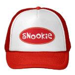 Custom name SNOOKIE Cap