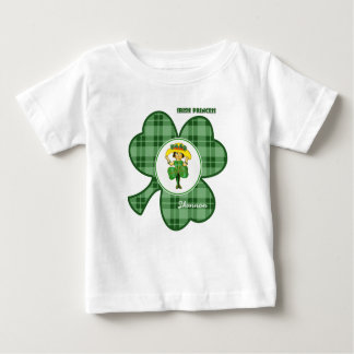 Custom Name St. Patrick's Day Kids' T-Shirts