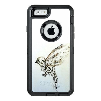 Custom OtterBox Apple iPhone 6/6s Defender Series OtterBox iPhone 6/6s Case