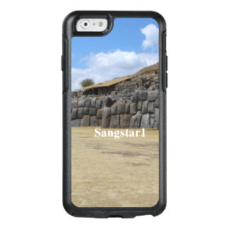 Custom OtterBox Apple iPhone 6/6s Symmetry Series OtterBox iPhone 6/6s Case