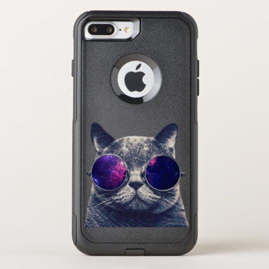 Custom OtterBox Apple iPhone 7 Plus Commuter Case