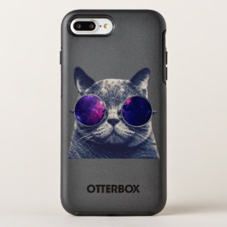 Custom OtterBox Apple iPhone 7 Plus Symmetry Case