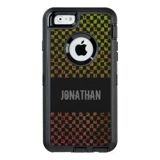 Custom OtterBox iPhone 6/6s Defender Series (b)