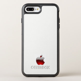 Custom OtterBox iPhone 7 More Apple Collection S