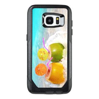Custom OtterBox Samsung Galaxy S8 Collection