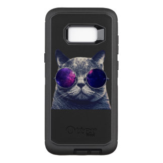 Custom OtterBox Samsung Galaxy S8+ Defender Series OtterBox Defender Samsung Galaxy S8+ Case